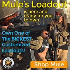 Mule's Loadouts